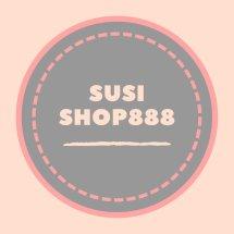 Logo Susi shop888