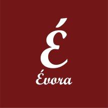 Logo Evora Guitars