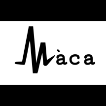 Logo Maca Store