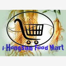 Logo i-Hongsamfoodmart