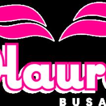 Logo HAURA BUSANA