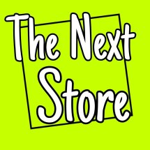 Logo The Next Store