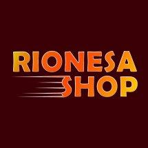Logo Rionesa Shop