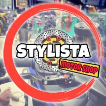 Logo Stylista Fashion