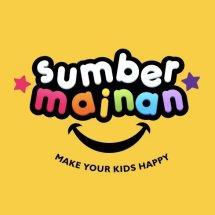 Logo Sumber Mainan Anak-Anak