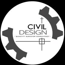 Logo Civil Design Indonesia