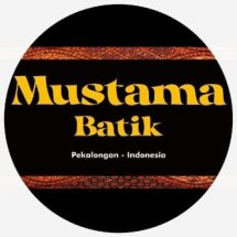 Logo Mustama Batik