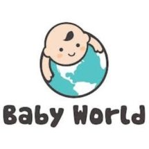 Logo Baby_World