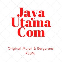 Logo Jaya Utama Com
