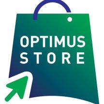 Logo Optimus_Store