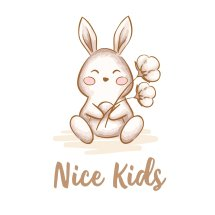 Logo nicekids