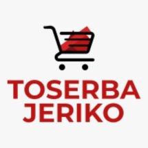 Logo Toserba Jeriko