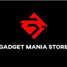 Logo Gadgetmaniaofficial