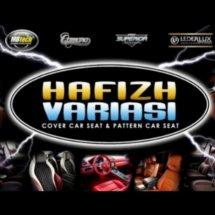 Logo Sarung Jok Mobil Murah Hafizh Variasi