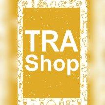 Logo TRA Shop