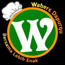 Logo Wabers Dapurqu
