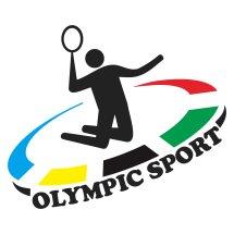 Logo OLYMPIC STORE