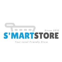 Logo S'MART STORE