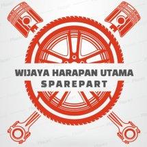 Logo Wijaya Harapan Utama