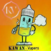 Logo KAWAN Vapers