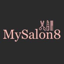 Logo Mysalon8