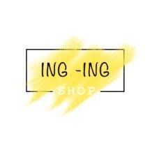 Logo IngIng Shop