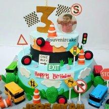 Jual Kue Ulang Tahun Mobile Legends Kue Tart Mobile Legends Cake Ultah Coklat Jakarta Timur Suvenir Cake Tokopedia