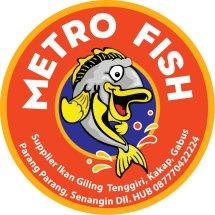 Logo Pempek Metro