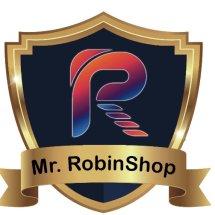 Logo MrROBINshop