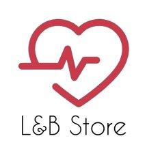 Logo L&B Store