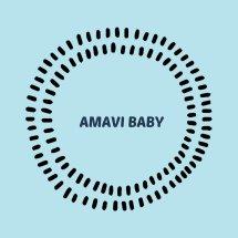 Logo Amavi Baby