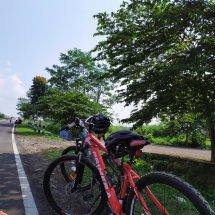 Logo Sukabumi Bike Shop