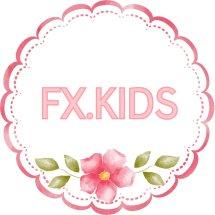 Logo FX_KIDS