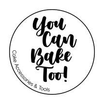 Logo You Can Bake Too!