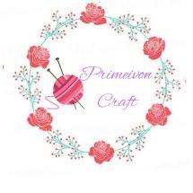 Logo Primeivon Craft