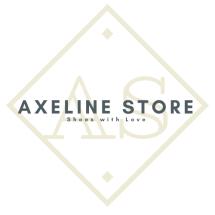 Logo Axeline Store