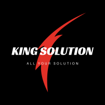 Logo King Solution