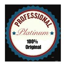 Logo TOKO PLATINUM PRO