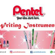 Logo Pentel Indonesia Online