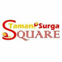 Logo Taman Surga Square