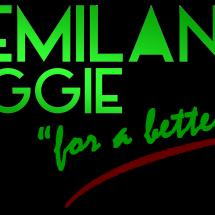 Logo GemilangVeggie