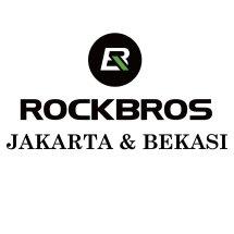 Logo Rockbros Jakarta & Bekasi