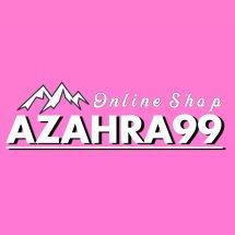 Logo Azahra99