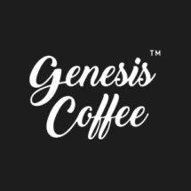 Logo Genesis Coffee