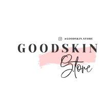 Logo goodskin.store