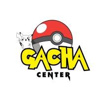 Logo Gacha Center