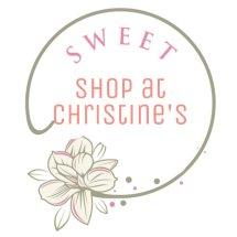 Logo Shop at Christine's
