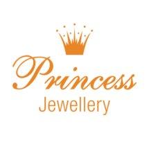 Logo Princess Jewellery Online
