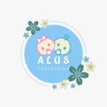 Logo alus Collection