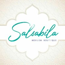 Logo salsabila boutique